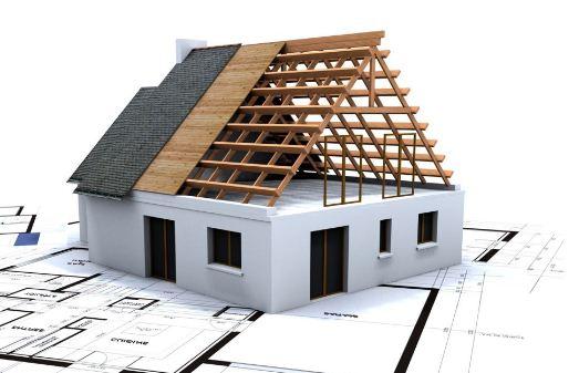 С чего стоит начать строительство дома
