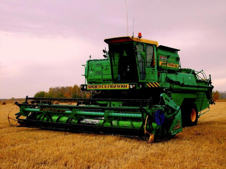 Зерноуборочные комбайны Клаас: выбираем лучшую модель из лучших