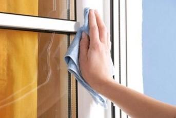 Как ухаживать за металлопластиковыми окнами, чтобы продлить срок эксплуатации