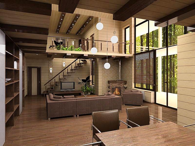 Дизайн-проект интерьера вашего дома: насколько это сложно?