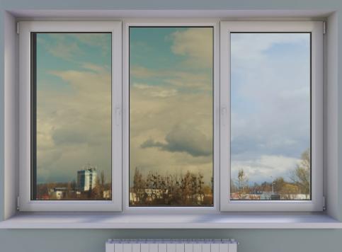 Металлопластиковые окна Киев — Купить металлопластиковые ПВХ Евроокна