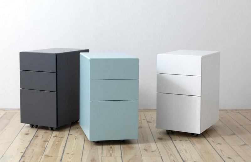 Офисная мебель — дань классике