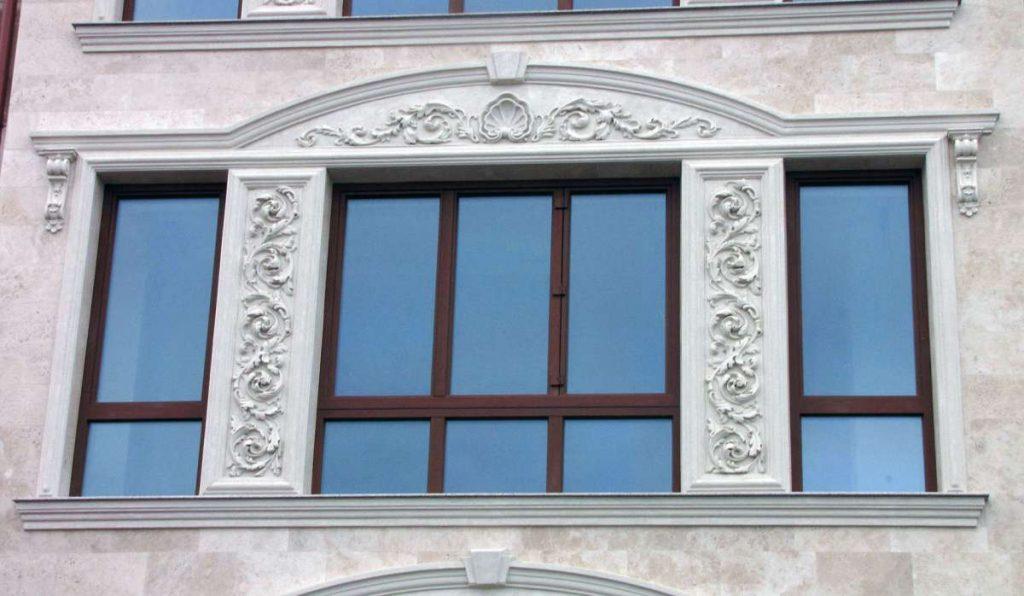 Фасадные эмали и краски. Какими функциями обладают, как выбрать, и как использовать?