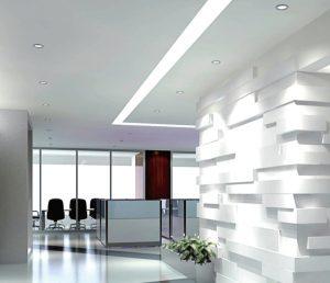Светодиодная панель освещения