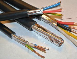 Всё о силовых кабелях