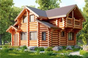 Кто способен выполнить качественное строительство деревянных срубов домов?