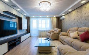 Какая команда выполняет ремонт квартир премиум класса лучше остальных?