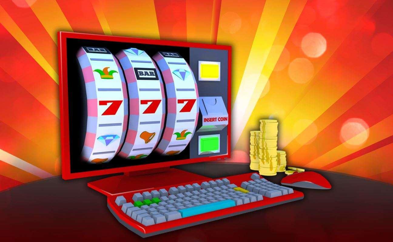 Лучшие слоты в онлайн-казино Космолот на деньги http://apparaty777 ...