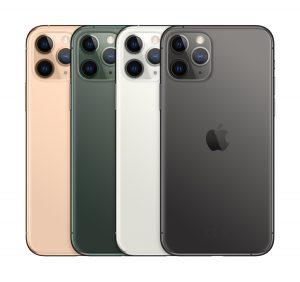 Сюрпризы от компании Apple
