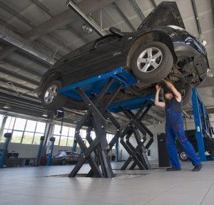 Сервис поиска и онлайн-записи на автосервис: оперативный и качественный ремонт для вашего автомобиля!